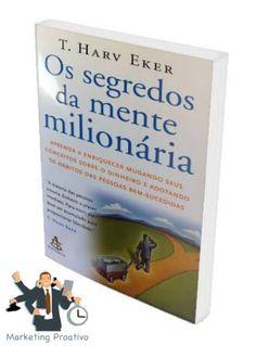 Resenha de Os Segredos Da Mente Milionária, o livro de negócios mais vendido de 2017.