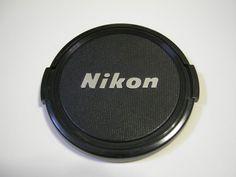 Genuine Nikon snap-on Front Lens Cap Nikon made in Japan f fe fm fa fg Vintage Cameras, Fes, Camera Lens, Nikon, Japan, Ebay, Japanese Dishes, Japanese