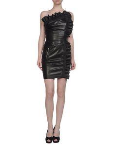 Dsquared2 Women - Dresses - Short dress Dsquared2 on YOOX