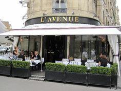 L'avenue