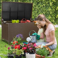 Gardeon 320L Outdoor Wicker Storage Box – Brown    🛍LAY DOWN FOR LESS At #MATTRESSOFFERS   - FOR YOUR BEAUTIFUL HOUSE🛍    👉   𝐃𝐈𝐒𝐂𝐎𝐔𝐍𝐓 𝐂𝐎𝐃𝐄 : 𝐦𝐚𝐭𝐭𝐫𝐞𝐬𝐬   👉 Buy Now Pay Later in Slice with -  𝐀𝐟𝐭𝐞𝐫𝐩𝐚𝐲    𝐙𝐢𝐩𝐏𝐚𝐲   𝐇𝐮𝐦𝐦   𝐋𝐚𝐲𝐛𝐮𝐲   𝐋𝐚𝐭𝐢𝐭𝐮𝐝𝐞𝐩𝐲   𝐏𝐚𝐲𝐢𝐭𝐥𝐚𝐭𝐞𝐫   #gardentool #storage Outdoor Furniture Sets, Outdoor Decor, Garden Tools, Beautiful Homes, Wicker, Mattress, Storage, Box, Sleep