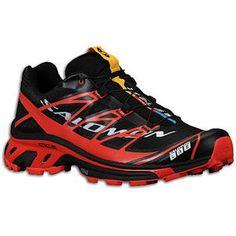 SALOMON S-Lab 5 Softground Unisex Trail Running Shoes Salomon. $169.99 for winter running