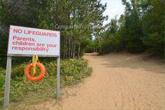 Arrowhead Provincial Park Ontario Canada Ontario Parks, Lifeguard, Canada, Summer, Travel, Viajes, Summer Recipes, Destinations, Traveling