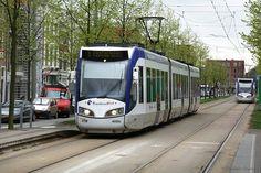 Den Haag Tram
