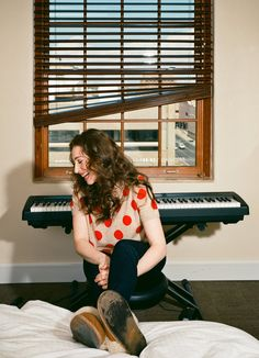 The Eight Best Songs by Regina Spektor - NYTimes.com