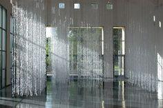 Gerri Sayler Turns Hot Glue into a Shower of Celestial Light
