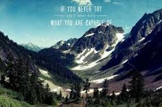 inspirational adventure quotes - Google Search