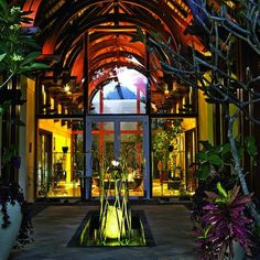 Luxe Honeymoon | Le Touessrok, Mauritius  (http://www.facebook.com/BeautyOfMauritius)