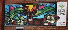 Town celebrates new public art - Roanoke Times: The Burgs