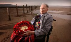 """The Daily Glean: Meet Harry Patch, """"The Last Fighting Tommy"""""""