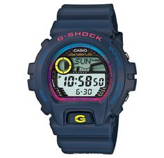 Casio G-Shock April 2011 New Releases | FNG magazine