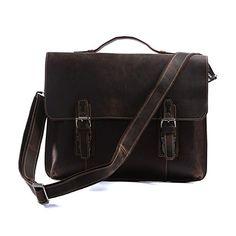 Crazy Horse Leather Men Briefcase Laptop Bag Generic http://www.amazon.com/dp/B00VJOG2PI/ref=cm_sw_r_pi_dp_J-c3vb0GFD8ET