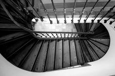 #FotografiaArquitetônica #FotografiaPB #Escada