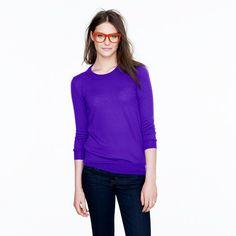 JCrew Tippi sweater - best sweater ever