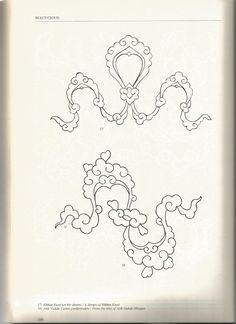 Batik Pattern, Pattern Art, Pencil Drawings, Art Drawings, Islamic Art Pattern, Beautiful Calligraphy, Tile Art, Illuminated Manuscript, Bookbinding