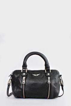 sac pour femme xs sunny noir Zadig&Voltaire