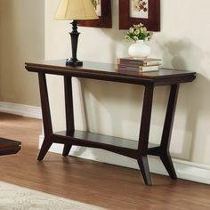 Found it at Wayfair - Frieda Console Table