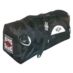 $49.99 Five different compartments store everything you need for the gym, including a mesh pocket for isolating wet clothing and Handwraps. The Tour Bag includes a waterbottle that sits in an external insulated pocket. Durable nylon construction with carry handles and detachable shoulder strap. New Trainers, Things To Buy, Shoulder Strap, Water Bottle, Mesh, Tours, Construction, Gym, Workout