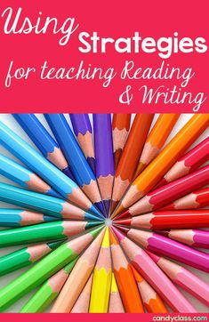 Learn the ins and outs of how to teach a guided reading lesson. From prereading activities to word work to assessing students through performance assessment, you will find helpful tips and strategies to teach students how to read. Teaching Writing, Writing Skills, Teaching Tips, Reading Skills, Writing Prompts, Reading Strategies, Guided Reading, Reading Comprehension, Close Reading