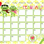 How cute are these!? Perfect when planning out your month  : )