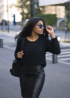 wallace-yolicia-black-leather-pencil-skirts-jumpers-nike-backpack-leather-ankle-boots