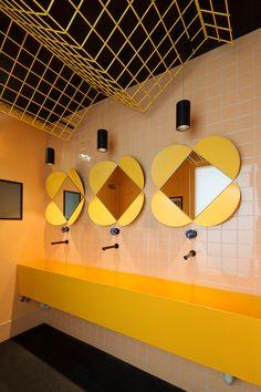 The Terminus Hotel | Techne