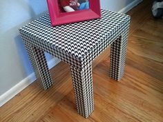 Exceptionnel Duct Tape Furniture