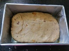 My kitchen experiments: Multi grain Bread in Pressure Cooker