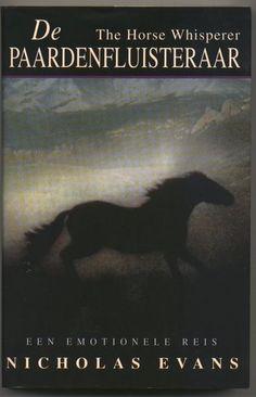 De Paardenfluisteraar   Nicholas Evans