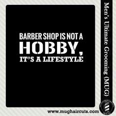 """""""Barbershop barber shop men's hair color moustache trim"""""""