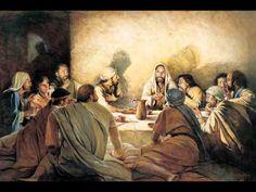 JESUCRISTO - Camilo Sesto Getsemani (Jesucristo Superstar)