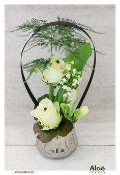 Bouquet Compositions De Muguets Aloefleurs.com  1 Copy Copy