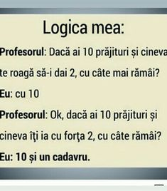 totuși nu e chiar așa. Funny Jockes, Funny Texts, The Funny, Funny Quotes, True Facts, Life Humor, Super Funny, Cringe, Funny Animals