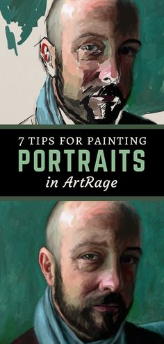 painting Tips - 7 Portrait Painting Tips From The Challenge. painting Tips Acrylic Portrait Painting, Oil Painting Techniques, Acrylic Painting Lessons, Oil Portrait, Portrait Paintings, Oil Painting Tutorials, Art Paintings, Indian Paintings, Abstract Portrait Painting