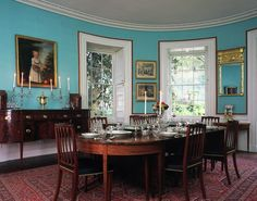 Nathaniel Russell House   Nathaniel Russell House, a museum property of Historic Charleston ...