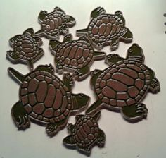 land turtle shaped mosaic tiles for stone rock pebble shower floors