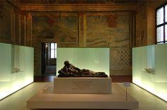 L'IMMAGINE DEL PRINCIPE, Palazzo dei Pio, Carpi, Modena, Italia, Guicciardini&Magni Architetti - studio associato