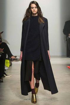 Maison Rabih Kayrouz | Fall 2014 Ready-to-Wear Collection | Style.com