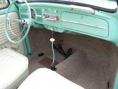 : Beetle - Classic chrome in Volkswagen My Dream Car, Dream Cars, Carros Retro, Van Vw, Vw Cabrio, Vw Camping, Kdf Wagen, Kombi Home, Automobile