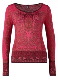 KOOI Jumper - pink for £85.00 (12/12/14) with free delivery at Zalando