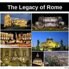 Use with 2.1 Roman Advancements. This detailed 11 slides presentation explores the rich legacy of ancient Rome, and how it influence today in our art, architecture and engineering,...
