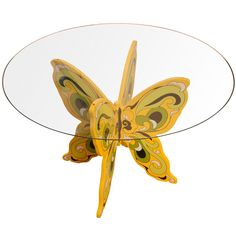 Check out the deal on Butterfly Table at Eco First Art