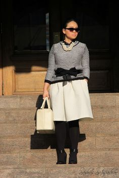 Classic and Chic :)