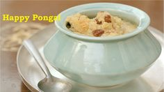 About Pongal