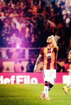 Şampiyon @Galatasaray