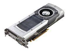 EVGA GeForce GTX Titan - The ultimate graphics card!