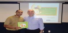 Educador Financeiro Francisco Rodrigues - ICASB Brasília