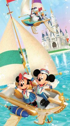 cute stuff disney mickey mouse, cute disney wallpaper и disney cart Arte Do Mickey Mouse, Mickey Mouse Images, Walt Disney Mickey Mouse, Mickey Mouse And Friends, Disney Kunst, Arte Disney, Disney Art, Retro Disney, Disney Love