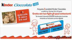 Vinci una cornice digitale Kinder - http://www.omaggiomania.com/concorsi-a-premi/vinci-una-cornice-digitale-kinder/