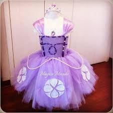 Resultado de imagen para vestido de princesa sofia